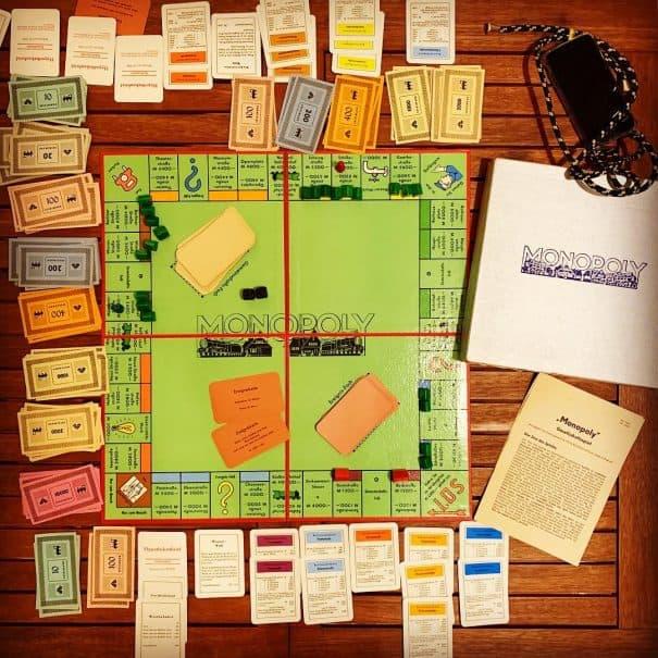 201901 Monopoly